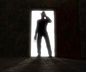Freddy krueger uncensored horror porn 3d xxx anime..