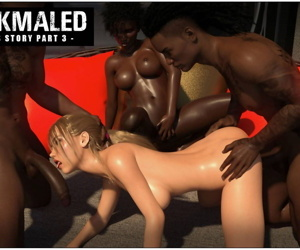 Gonzo- Blackmaled – Kirsty's Story 3