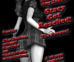 Casgra- Stacy Got Roached