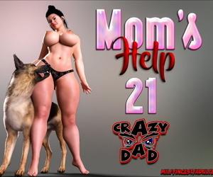 CrazyDad- Mom's Help 21