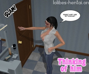 Judes Sister 2 - Thinking Of him - part 2