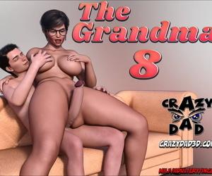 The Grandma 8