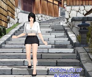 Fiction life of ai shinozaki - chapter 18 remastered.