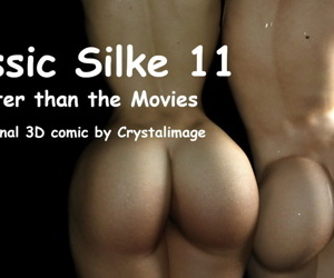 Classic Silke 11 - Better than the Movies