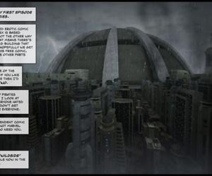 CyberCity Wildside1