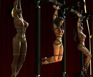 3d La tortura