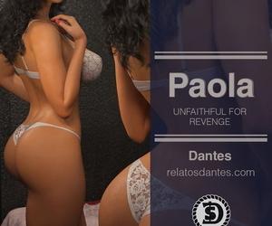 Stope Art ⁄ Relatos Dantes Paola꧇ Unfaithful for..