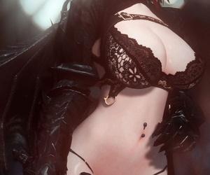 Susu Dragon Lady 奥杜因之女