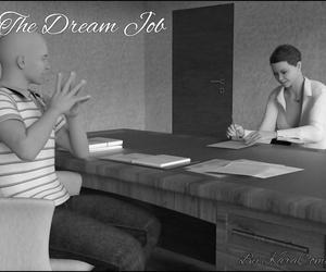 KaraComet Dream Job - Part 1
