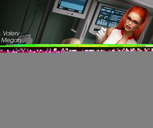 Miki3DX The Experiment- Chapter 3