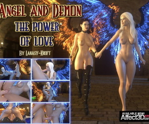 LanasyKroft Power of Love