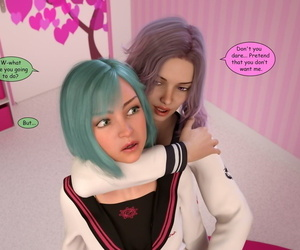 Kizaru3d Roxy and Melia
