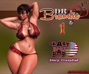 Crazydad- Doctor Brandie