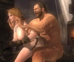 Tina nude sex doa5lr