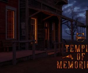 Naama Temple of Memories 4