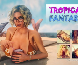 Shassai Tropical Fantasies