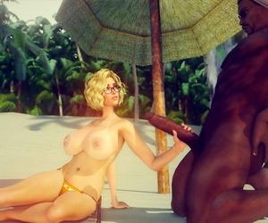 Shassai Tropical Fantasies - part 2