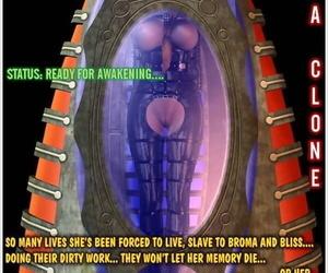 Beynondbent Imma Clone Ep. 1: Submission