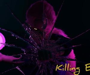 Juri in Stir Part 2: Killing Bees