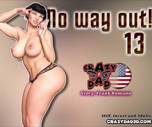 CrazyDad No Way Out! 13