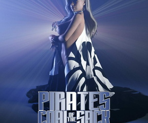 DangerousLines Pirates of the Coal Sack #9