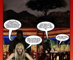 Africanized 3 - part 2
