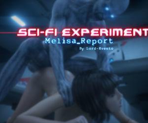 Melisa Report