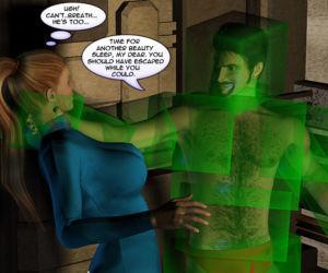 Agents of D.E.S.I.R.E. - Babes Against the Machine - part 3