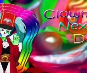 Clown Next Door