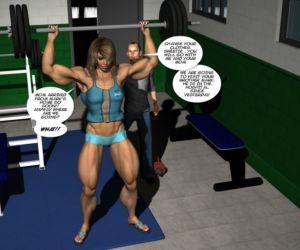 Muscular MOM - part 4