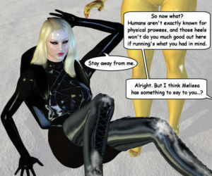 Dollmistress- A Phantoms Tale - part 2