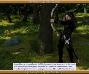 Oksana the Bandit Queen - Part One - part 6