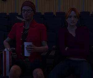 The Bimbos Curse 2 - part 2