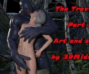 3DMidnight-The Traveler Pt 1
