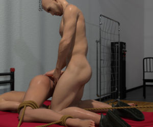 3DZEN – Shades of Darkness 2 – Kari & Zoey - part 7