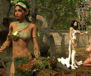 3DZen – The Chronicles Of Dunragon III - part 7