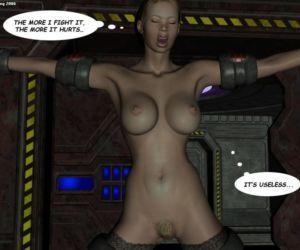 Eve: Visitors - part 3