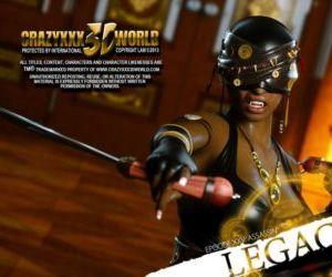 Legacy 25-28