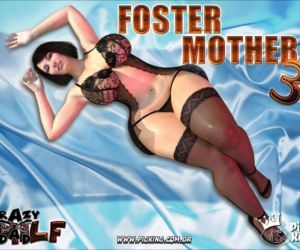 maiale king- foster madre 3