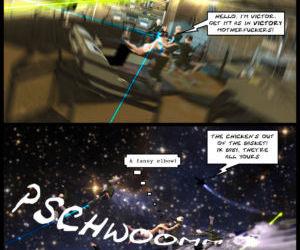Nemesis Bellerophon STFW 20: Project Nemesis - part 4