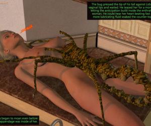 bọ control: tiến hóa - phần 4