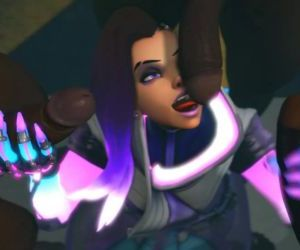 Sombra Beauty Brain - Veneno SFM..