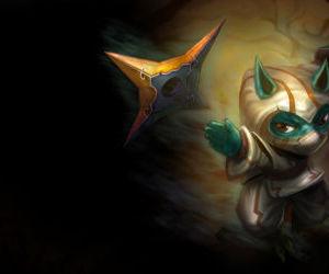 League of Legends - part 17