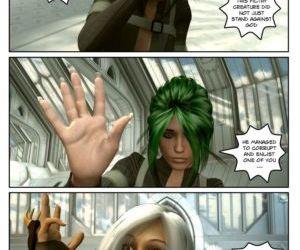 The Fallen Star Ch. 6: Guardians..
