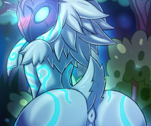 Kindred AssOverload Gallery..
