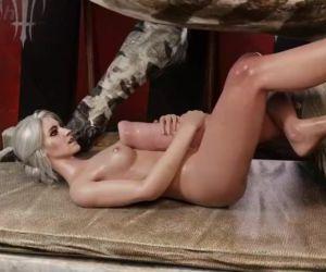 niodreth - porn compilation -..