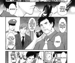 Part Time Manaka-san 2nd - part 6