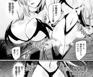 Haiboku Otome Ecstasy Vol. 5 -..