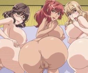 Oku-sama wa Moto Yariman Episode 2
