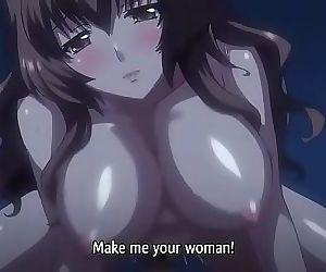 Pregnant hentai 26 min